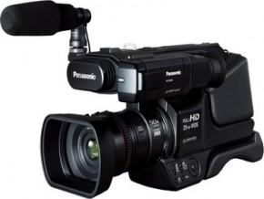 Panasonic HC-MDH2 Camcorder Camera