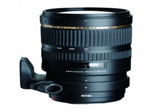 Tamron SP 70-200MM F2.8 DI VC USD Telephoto Zoom