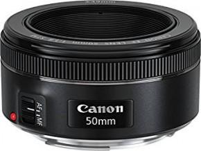 canon lens 50mm 1.8 stm