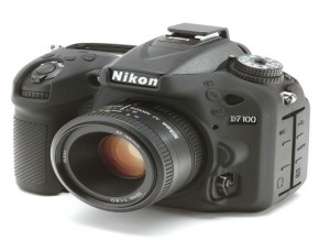 FOR NIKON D7100 BLACK COVER