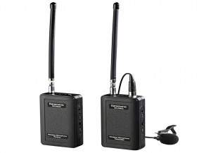 Saramonic SR-WM4C Wireless Lavalier Microphone