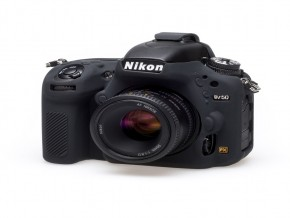 FOR NIKON D750 BLACK COVER
