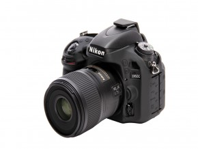 FOR NIKON D600  -  610 BLACK COVER