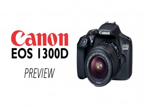Canon eos 1300d kit 18-55mm is ii wifi