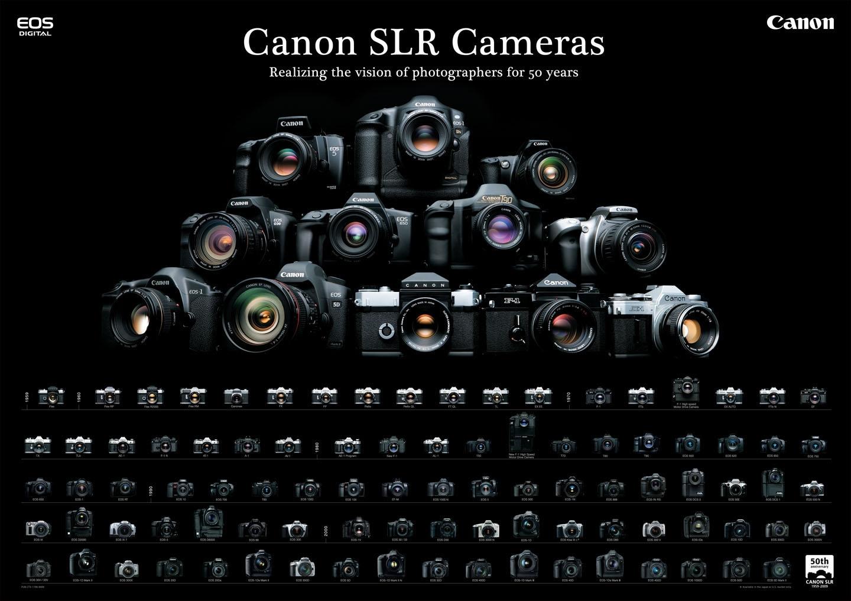 أفضل كاميرات نيكون